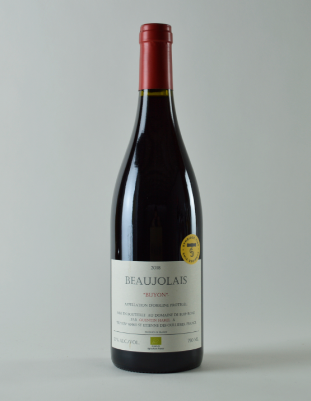 quentin-harel-buyon-domaine-du-buis-rond-gamay-france-symbiose-vins-saq